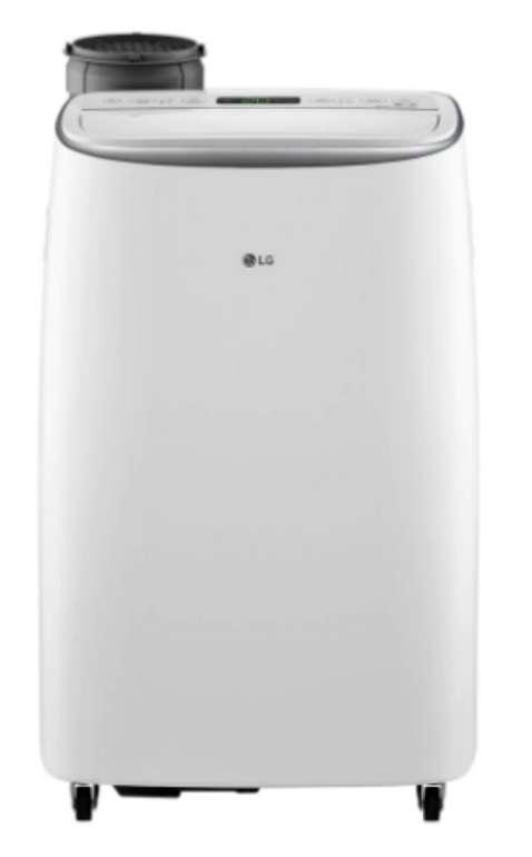 LG PA11WS Tragbares Dual-Inverter-Klimagerät mit Smart Bedienung für 549€ inkl. Versand (statt 599€)