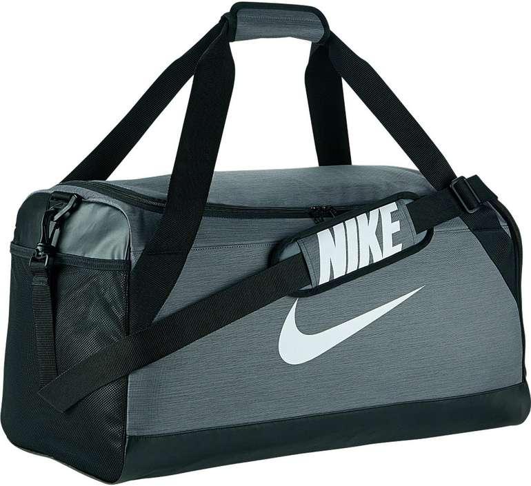 Nike Sport-Tasche Brasilia M für 16,70€ inkl. Versand (statt 25€)