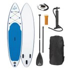Easymaxx Stand Up Paddle Board mit Zubehör für 189,99€ inkl. VSK (statt 266€)