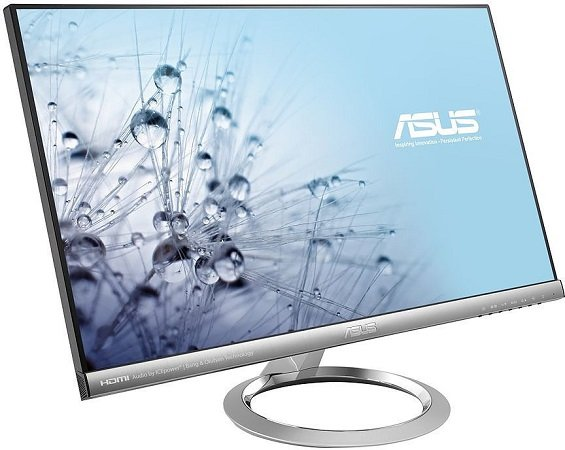 Asus MX259H - 25 Zoll Full HD Monitor mit AH-IPS Panel für 169€ (statt 227€)