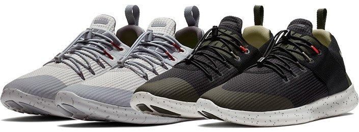 Nike Free RN Commuter 2017 Utility Herren Sneaker für 76,97€ inkl. VSK