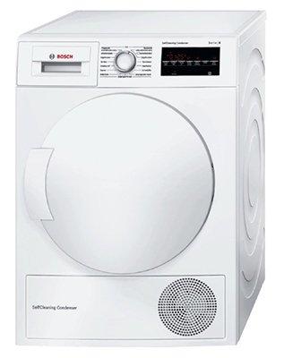 Bosch WTW83460 Wärmepumpentrockner 7kg A++ für 399€ (statt 478€)