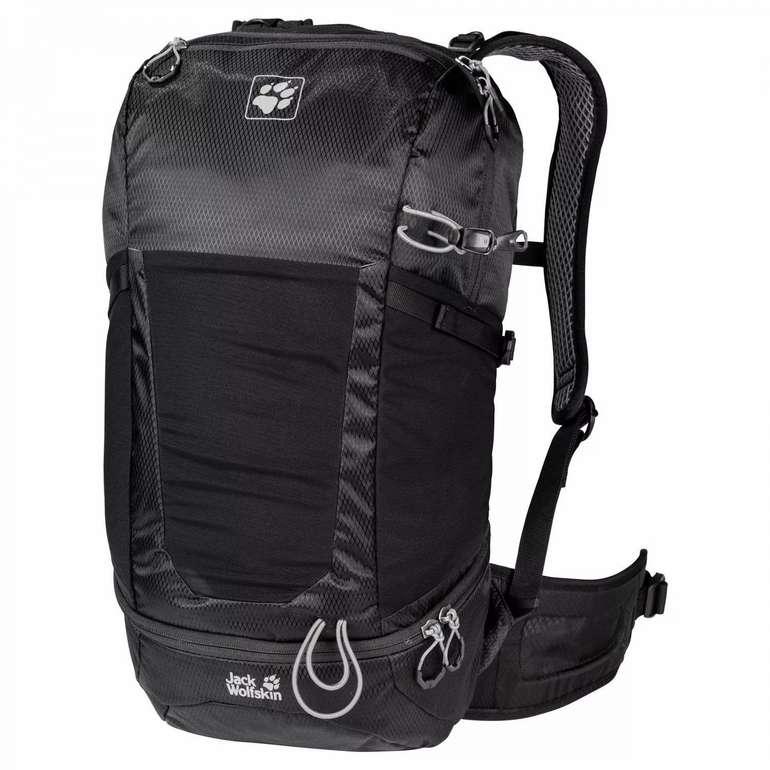 Jack Wolfskin Kingston 22 Pack Trekking Rucksack für 37,91€ inkl. Versand (statt 50€)