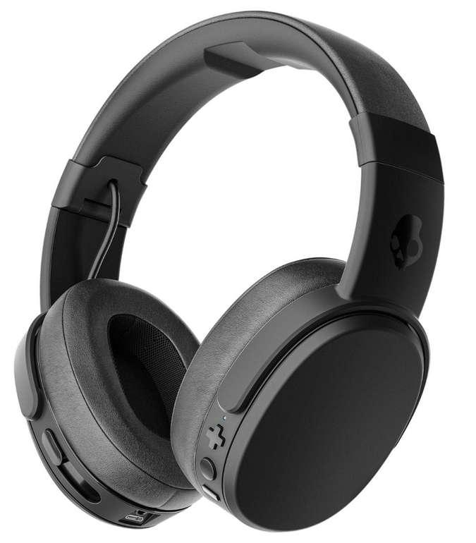 Skullcandy Crusher Bluetooth-Kopfhörer für 99€ (statt 115€)