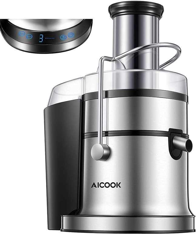 Aicook 800W Entsafter für 24,99€ inkl. Versand (statt 60€)