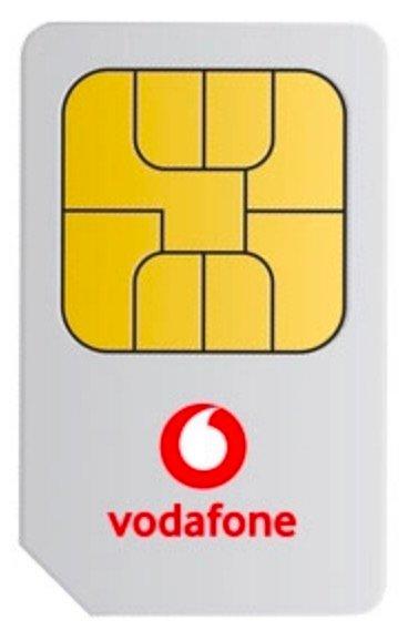 Vodafone Young M (D2-Netz, 25GB LTE, All-Net Flat) für 29,99€ mtl. + 380€ Amazon Gutschein