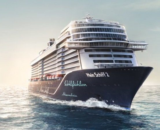 "Tui Cruises Cyber Monday Angebote, z.B. Dubai mit Oman ab auf dem ""Mein Schiff 5"" ab 545€ p.P. zzgl. Flug"