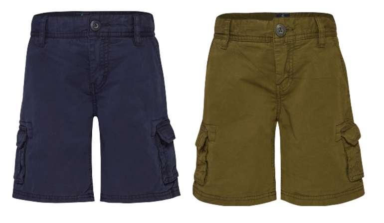O'Neil Cali Beach Jungen Shorts in 2 Farben zu je 22,94€inkl. Versand (statt 35€)
