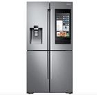 Samsung RF56N9740SR/EF - Smarter 550 Liter French Door Kühlschrank für 3599€