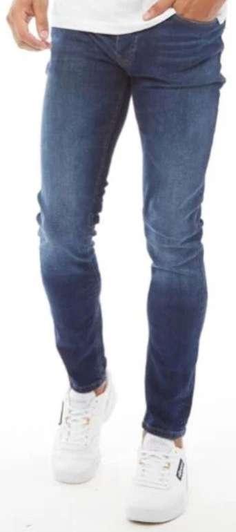 """Bench Herren Denim Jeans """"Eddie"""" in Slim Passform für 33,44€ inkl. Versand (statt 50€)"""