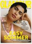 """12 Ausgaben """"Glamour"""" für 24,60€ + 25€ Verrechnungsscheck"""