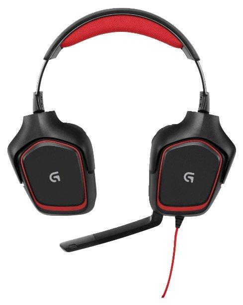 Logitech G230 Gaming Headset schon ab 33€ inkl. Versand