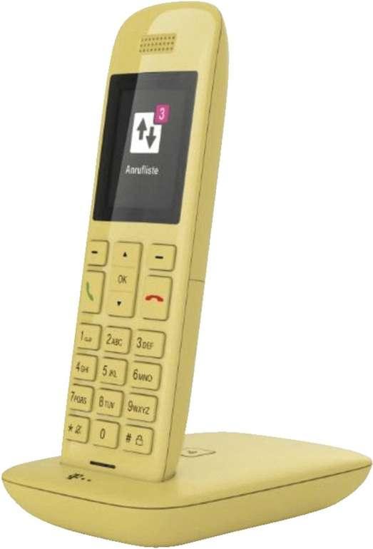 Telekom Speedphone 11 mit Basis & Anrufbeantworter für 28€ (statt 38€)