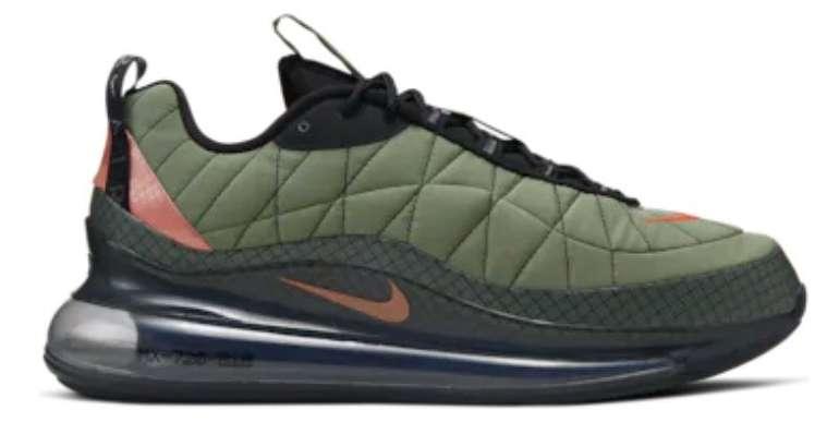 Nike MX-720-818 Herren Sneaker für 99,99€ inkl. Versand (statt 140€)