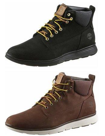 Fehler? Timberland Killington - Boots ab 31,90€ inkl. VSK (statt 79,90€)