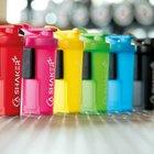 GA Shaker+ Protein Eiweißshaker mit 700ml für 12,49€ (Ding des Jahres / Pro7)
