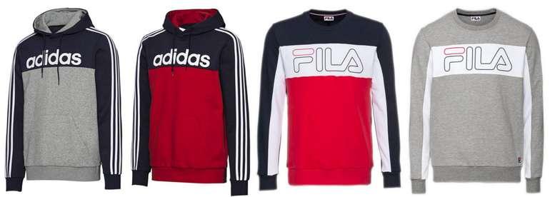 Diverse Markenware im Sale bei Karstadt Sport z.B. Adidas…