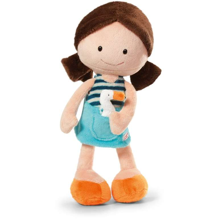 Nici Wonderland Badepuppe Mädchen Minilotta (34934) für 14,94€ inkl. Versand (statt 28€)