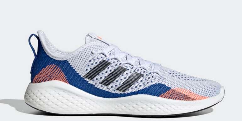 "adidas ""Fluidflow 2.0"" Laufschuhe in 2 vers. Farben zu je 60€inkl. Versand (statt 80€)"
