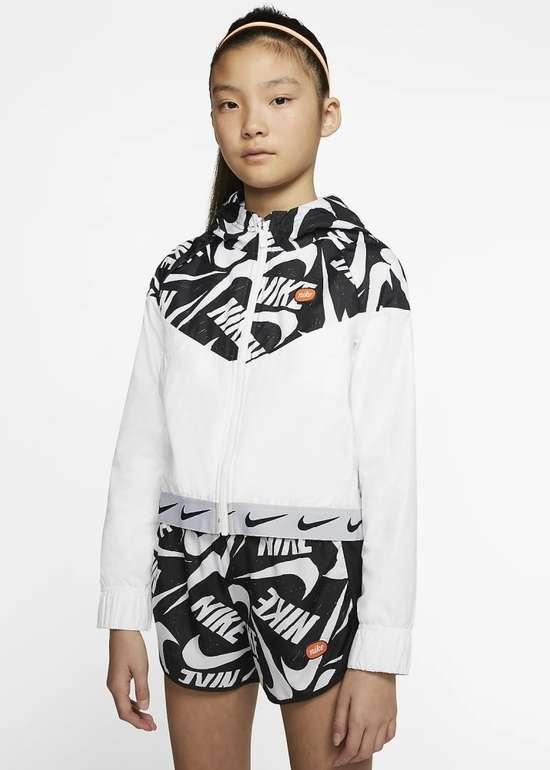 Nike Sportswear Kinder Windrunner für 35,99€ inkl. Versand (statt 42€)