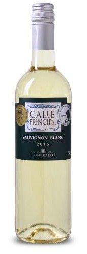 12 Flaschen Bodegas Vinedos Contralto Calle Principal Sauvignon für 34,92€ inkl.