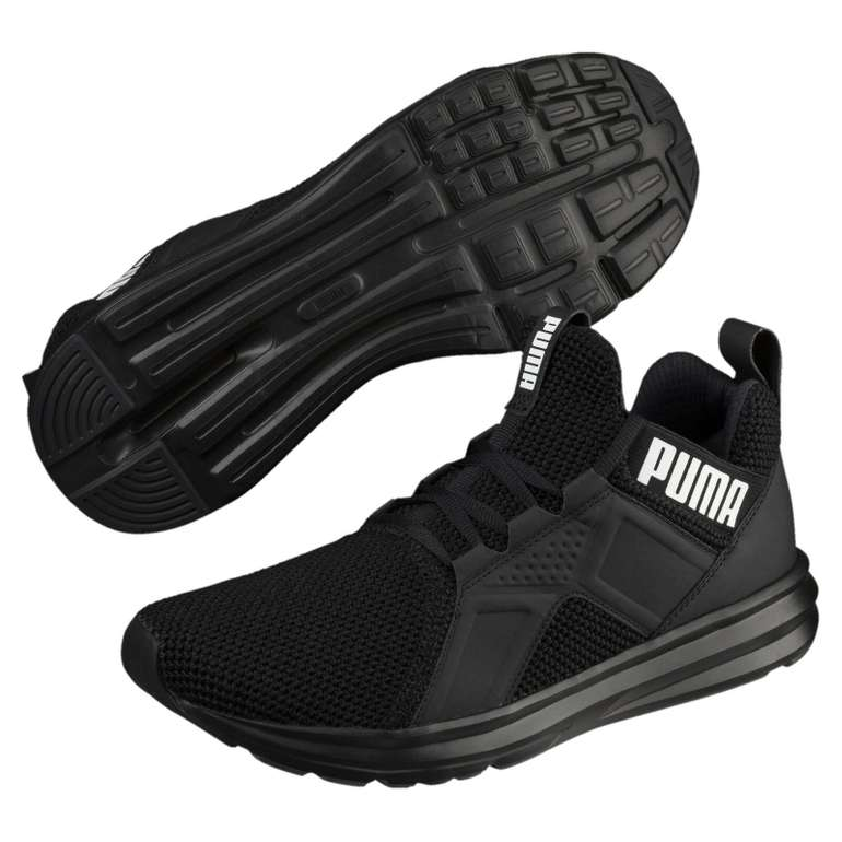 Puma Enzo Weave Herren Sneaker für 31,45€ inkl. Versand (statt 44€)