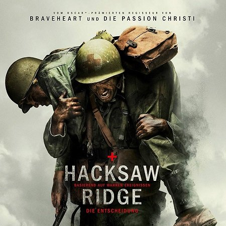 Hacksaw Ridge – Die Entscheidung Stream
