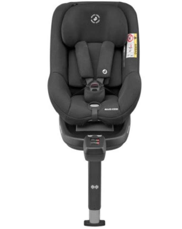 Maxi-Cosi Kindersitz Beryl in Authentic Black für 233,86€ inkl. Versand (statt 290€)