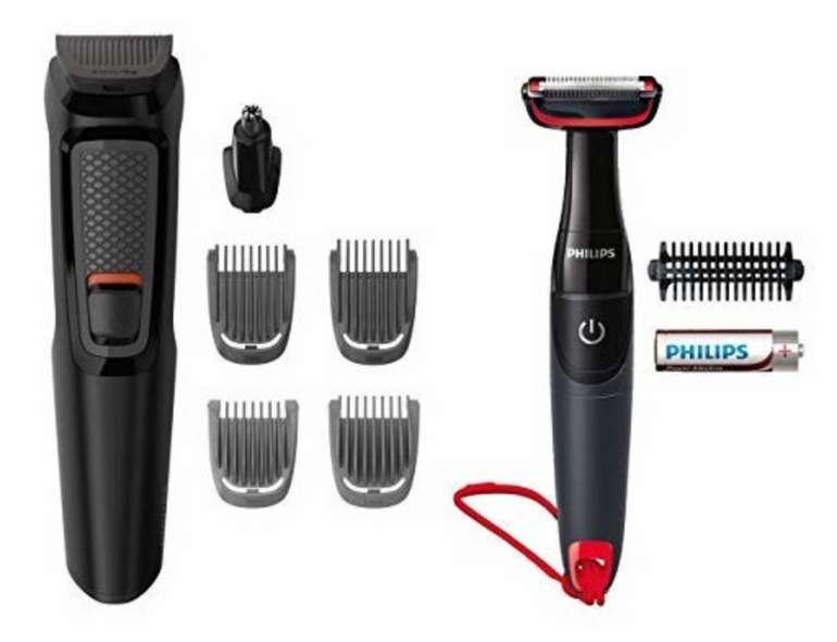 Philips Multigroom Haarschneider MG3710/85 für 24,94€inkl. Versand (statt 42€)