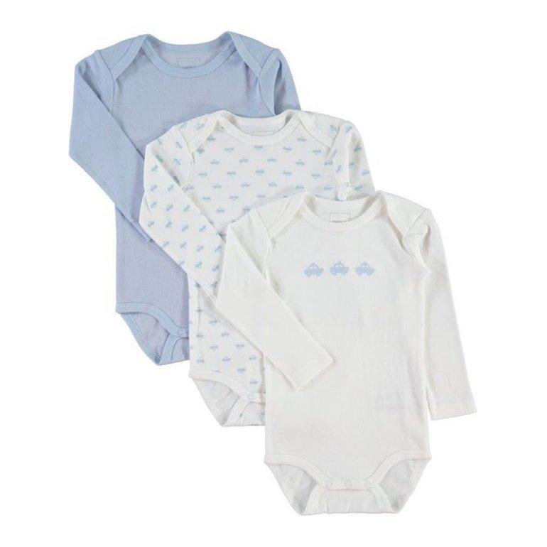 21 NAME IT Baby Bodys für 33,54€ inkl. Versand (1,60€ pro Body)