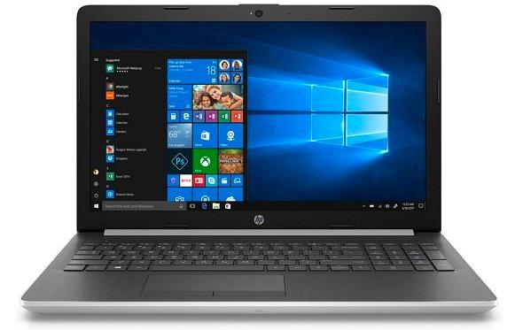 """HP 15-da0345ng - 15,6"""" Notebook (i3 CPU, 4GB RAM, 1TB HDD) für 399€ (statt 549€)"""
