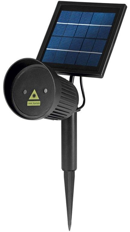 EASYmaxx Solar-Effekt-Laserstrahler für 19,99€ inkl. Versand