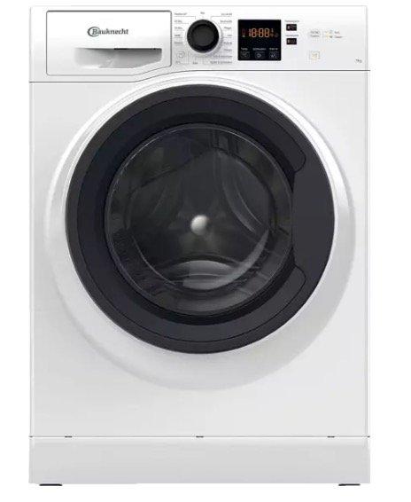 """Bauknecht """"WM 7 M100"""" Waschmaschine (7 kg, 1400 U/Min., A+++) für 328,90€ inkl. Versand (statt 374€)"""