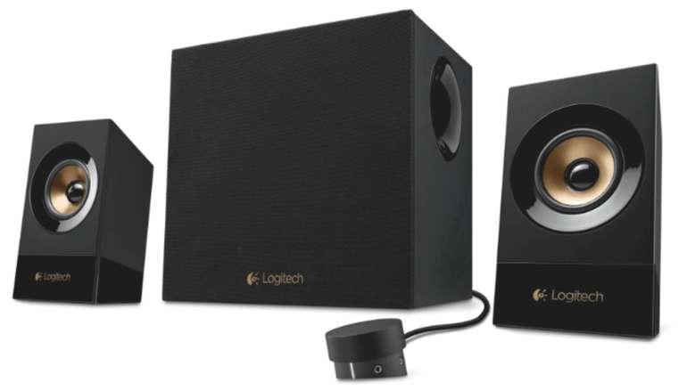 Logitech Z533 Multimedia Speaker System für 49€ inkl. Versand (statt 70€)