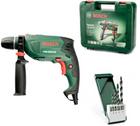 Bosch PSB 6500 RE Schlagbohrmaschine + 4 Bohrer für 49,95€ inkl. Versand