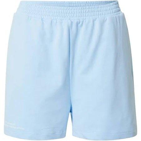 Bardot Damen Shorts in Rauchblau für 18,90€ inkl. Versand (statt 28€)