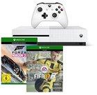 Xbox One S 500GB + FIFA 17 + Forza Horizon 3 für 249€ inkl. Versand