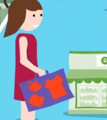 Ratgeber: Gebrauchte Kleidung verkaufen, spenden oder ankaufen lassen