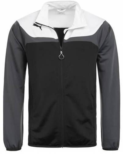 Puma Esito 3 Herren Trainingsjacke (versch. Farben) für je 13,94€ inkl. Versand