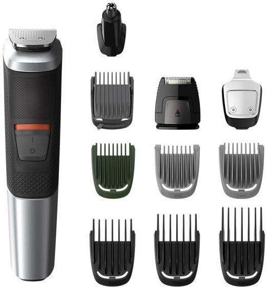 Philips Multigroom MG5735/15 - 11 in 1 Haar- und Bartschneider für 39,94€ (statt 59,99€)