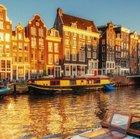 2 ÜN im 4* Van der Valk Hotel Amsterdam inkl. Frühstück & Shuttle ab 99€ p.P.