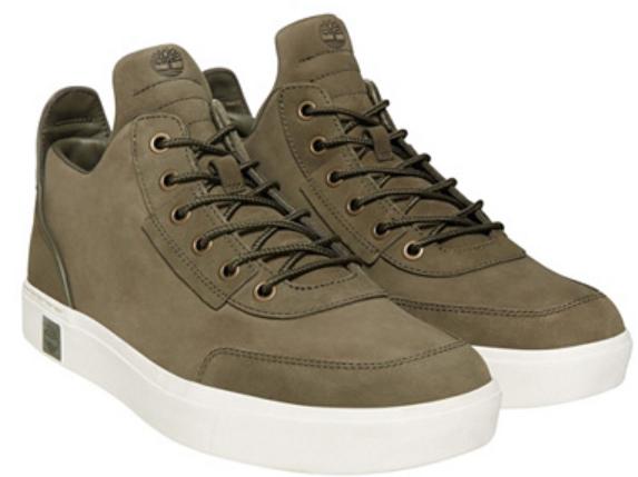Timberland Schuh-SALE mit bis 65% Rabatt - z.B. Timberland Anherst für 69,99€