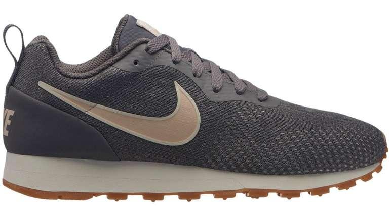 Sportschnäppchen: 70% Rabatt auf Sneaker und Fussballschuhe - z.B. Nike Mid Runner 2 für 25,99€