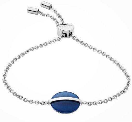 "Skagen Damen Armband Sea Glass ""SKJ1295040"" für 20,30€ (statt 31€)"