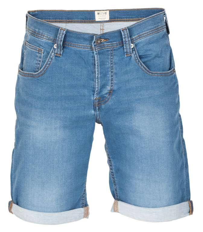 Jeans Direct Sale mit 30% extra Rabatt (MBW: 50€) - z.B. Mustang Herren Jeans Short Chicago für 31,47€ (statt 45€)
