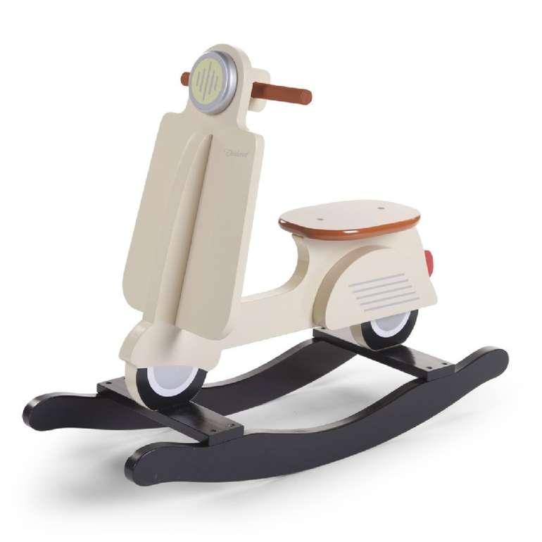 Childhome Schaukelscooter in 5 Farben für je 49,99€ inkl. Versand (statt 58€)