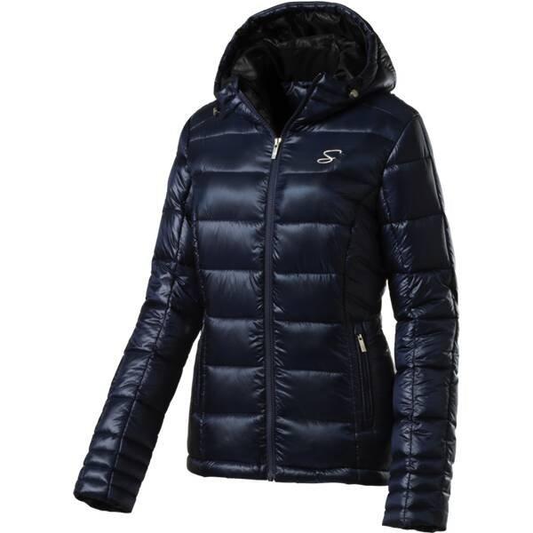 McKinley Anorella Damen Skijacke mit Schneefang für 49,99€ inkl. VSK (statt 62€)