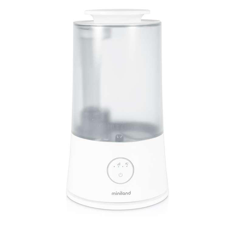 Miniland Luftbefeuchter humitop für 27,94€ inkl. Versand (statt 36€)
