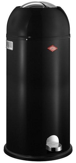 Wesco Kickmaster maxi Mülleimer (40 Liter) in 8 verschiedenen Farben für je nur 152,15€