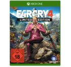 Far Cry 4 Limited Edition (Xbox One) für 14,99€ inkl. Versand